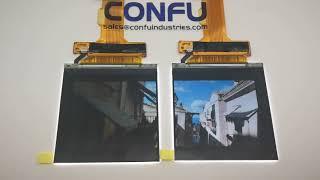 Confu DP to MIPI DSI controller board 120Hz Dual 2 9 inch