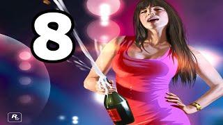 GTA IV: The Ballad of Gay Tony Walkthrough Part 8 - No Commentary Playthrough (PC)