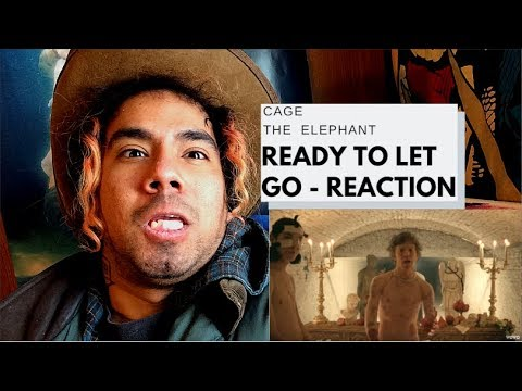 Cage The Elephant - Ready To Let Go REACTION Mp3