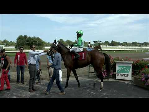 video thumbnail for MONMOUTH PARK 9-8-19 RACE 5