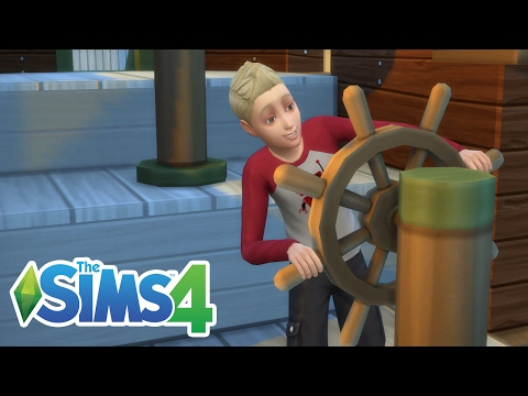 ALL GROWN UP! | The Sims 4 Lets Play! Ep.19 | Amy Lee33