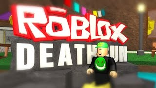 WE ARE CONSTANTLY DYING | Roblox