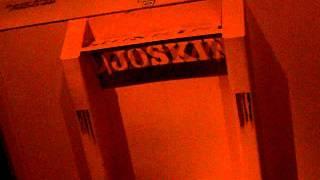 ♥ Joskin Trans-Space 7500/25 BC150 ♥
