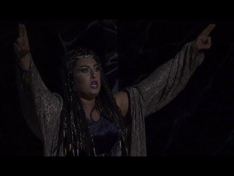 "Anita Rachvelishvili, ""Ohimè! morir mi sento"" (Aida)"