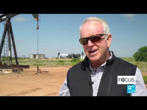 No future? Texas oil industry faces challenging times
