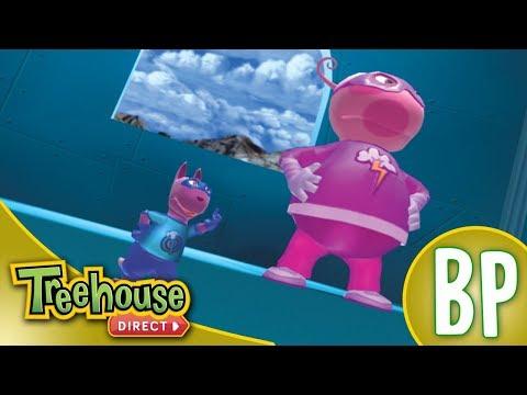 Backyardigans! Coleção de Músicas #4 from YouTube · Duration:  33 minutes 3 seconds