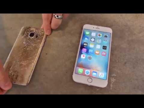 iPhone 7 ve Samsung S7 kapışması