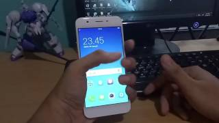 oppo a39 unboxing indonesia