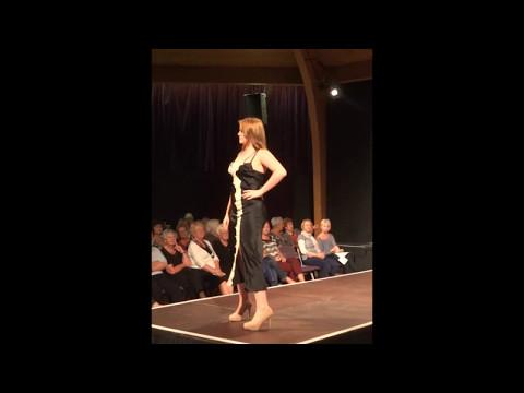 Honeys Lingerie BoutiqueWI Lite Fashion show