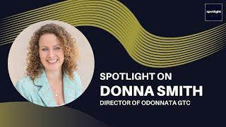 Spotlight on Donna Smith - Director of Odonnata