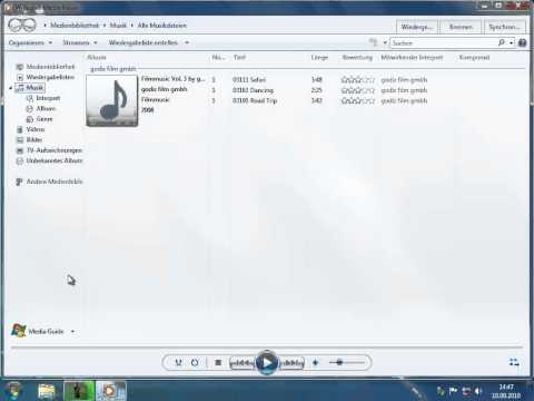 Audio CD in PC einlesen Pinnacle Studio 14 15 Diaschau
