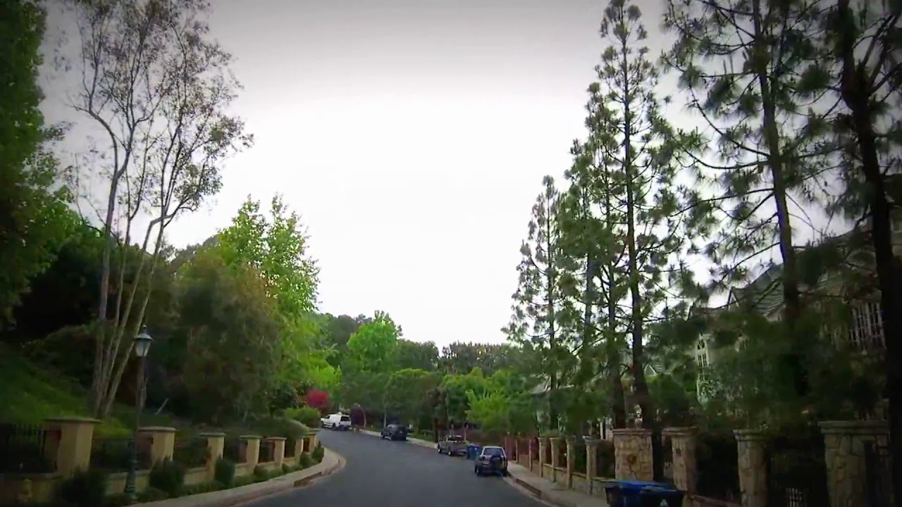 youtube beverly hills office. The Summit Gated Community In Beverly Hills Post Office Area. - YouTube Youtube