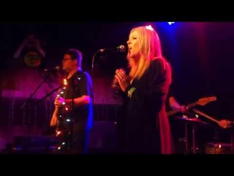 Darling Buds - Burst / Hit The Ground / Shame On You (Lexington 4 4 15)