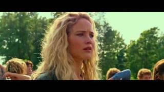Люди Икс: Апокалипсис. Дублированный трейлер фильма (2015)