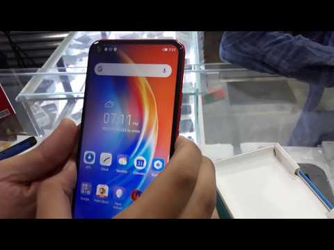 TECNO Spark 5 Pro | UNBOXING and QUICK REVIEW 2020✅✅✅✅