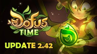 DOFUS Time – Update 2.42: The Sidimote Rovers