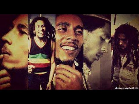Bob Marley & The Wailers - Punky Reggae Party / Long Version
