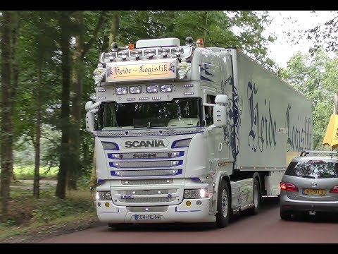 Best of Scania