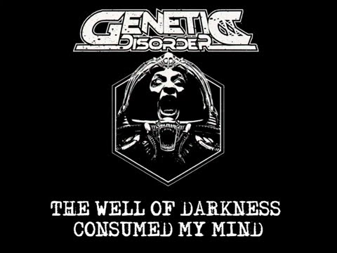 Genetic Disorder - Subsequent Duality (lyric video)