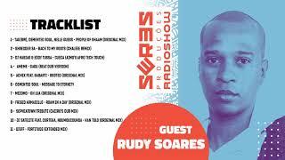 Seres Produções Radio Show Guest Rudy Soares - 01/04/2021