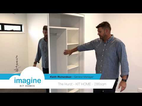Introducing The Hurst Kit Home Design – by Imagine Kit Homes