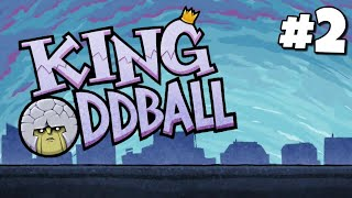 Let's Play King Oddball #2 [Deutsch|PS4]