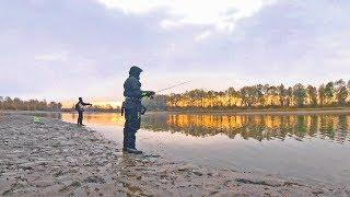 Рыбалка Спиннинг Берег ЛУЧШАЯ ПРИМАНКА НА ОКУНЯ Выручает даже в плохой клёв
