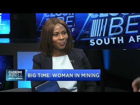 This Female Manager Has Shattered The Glass Ceiling In Male Dominated Mining Industry