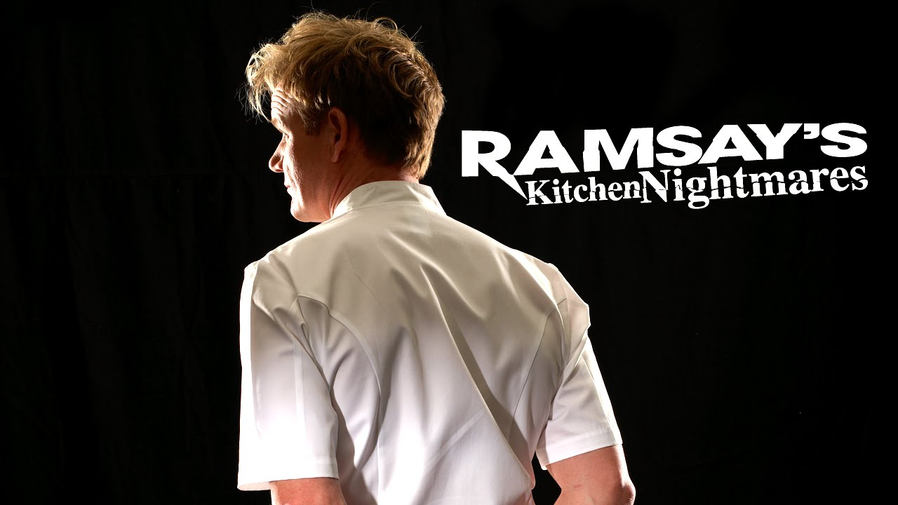 Kitchen Nightmares UK Season 1 Episode 3 Walnut Tree - YouTube