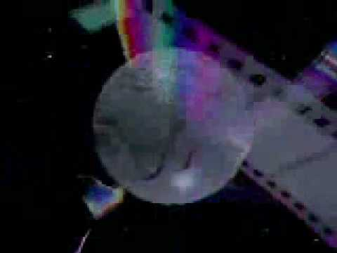 Animated MCA-Universal Home Video