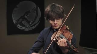 Henryk Wieniawski - Variations on an Original Theme