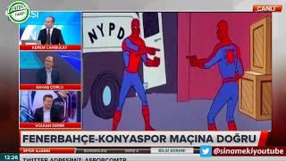 Aspor'un Kendi Kendini Gömmesi - Deep Turkish Web stayla