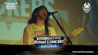 Rocket Rockers  - Mimpi Menjadi Sarjana (Live at DistorsiKERAS Virtual Concert)