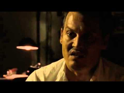 The Rum Diary Johnny Depp ....Are You Out of Your Mind