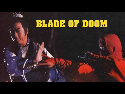 Wu Tang Collection - Blade of Doom