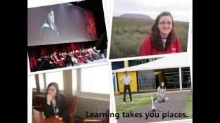 Stephanie Parsons - Pearson Award