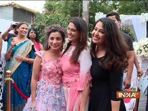 Balika Vadhu Actress Neha Marda Opens Acting School In Patna