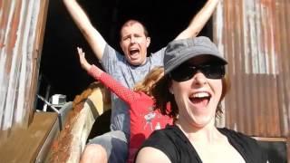 Queensland, Australia - Sea World Nara Resort - Dream World - Adventure Compilation
