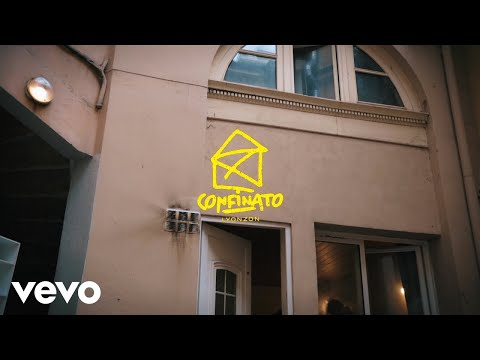 Youtube: Lyonzon – Confinato (Clip officiel)