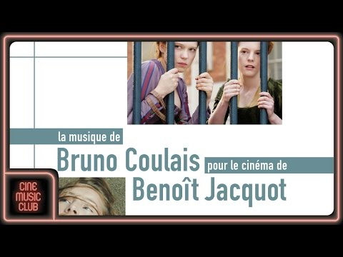 Bruno Coulais - L'épure (From