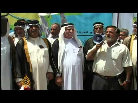 Kuwait port encroaches on  territory :Iraq