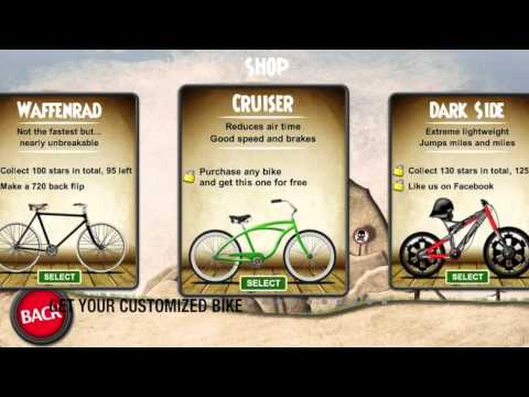 Stickman Downhill Android Apps On Google Play