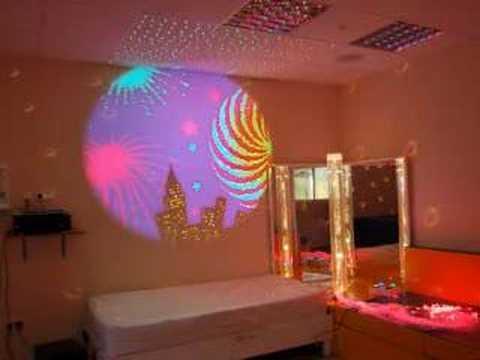 sala estimulacion multisensorial youtube