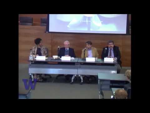 Legal Challenges in Burma Panel