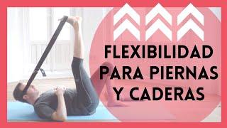 Youtube yoga circulación para la