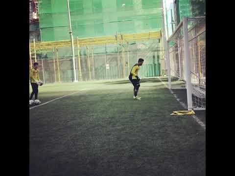 KAYA FC MAKATI : REFFIX extra session before hitting the showers (point blank range ; staying big)