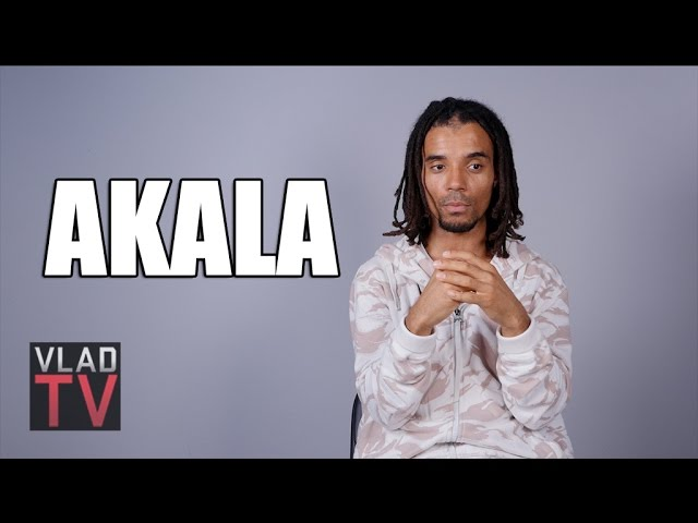 Akala: Britain is the US of Europe for Social and Racial Inequality