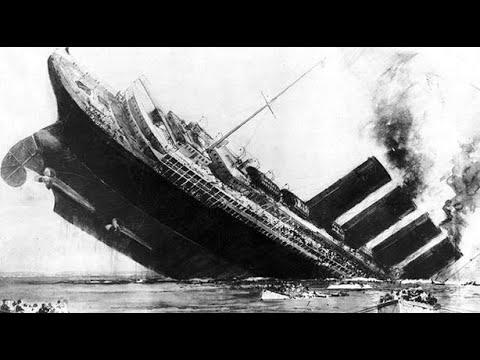 Download Dünya Tarihinde Gemi Batıran İlk Türk Denizaltı / Gemi Batıran Denizaltı