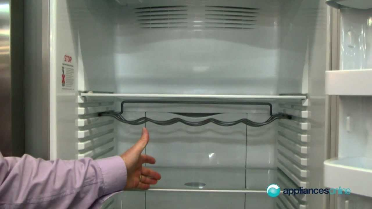 What is a pigeon pair fridge? Expert buying guide for pigeon pair ...