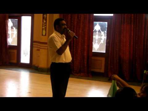 Speech by Jawahar at Annamalai Reunion aug 15, 2010